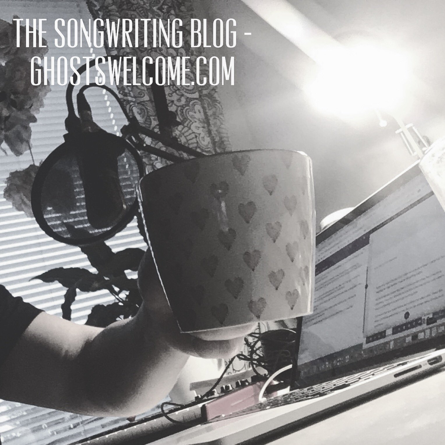 Do you have dreams as a songwriter?