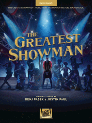 The Greatest Showman (Easy Piano) Sheet Music by Benj Pasek