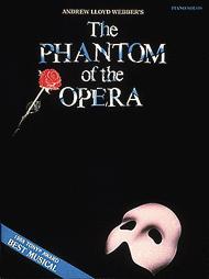 Phantom Of The Opera - Piano Solos Sheet Music by Andrew Lloyd Webber