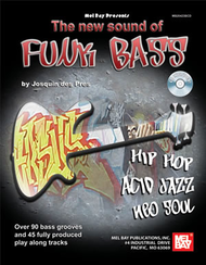 The New Sound of Funk Bass Sheet Music by Josquin Des Pres