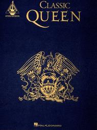 Classic Queen Sheet Music by Queen