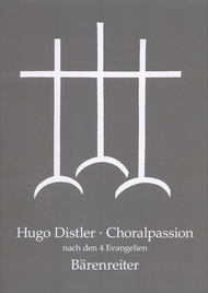 Choralpassion nach den vier Evangelien