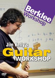 Jim Kelly's Guitar Workshop Sheet Music by Jim Kelly
