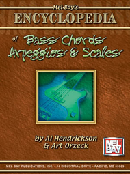 Encyclopedia of Bass Chords