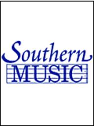 Four Trios Sheet Music by Edward Solomon