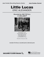 Little Lucas Sheet Music by Eric Alexander