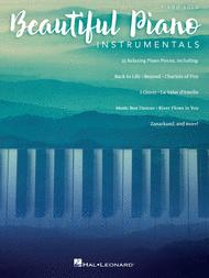 Beautiful Piano Instrumentals Sheet Music by Various