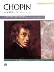 Nocturnes - Complete Sheet Music by Frederic Chopin