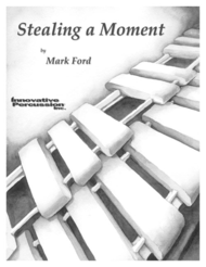 stealing a momenta!! Sheet Music by Mark Ford