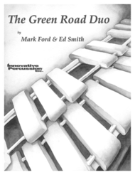 The Green Road Duo Sheet Music by Mark Ford & Ed Smith