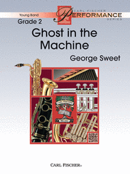 Ghost in the Machine Sheet Music by George Sweet