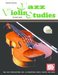 Jazz Violin Studies Sheet Music by Usher Abell
