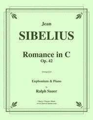Romance in C