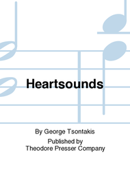 Heartsounds Sheet Music by George Tsontakis