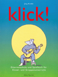 Klick! Sheet Music by Jurg Kindle