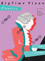 BigTime Classics Sheet Music by Nancy Faber