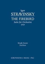 Firebird Suite