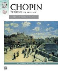 Preludes Sheet Music by Idil Biret