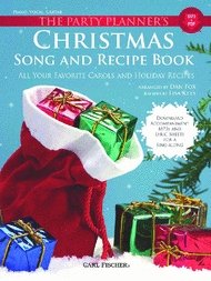 The Ultimate Songbook Of Christmas Classics Sheet Music by Dan Fox