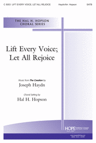Lift Every Voice; Let All Rejoice Sheet Music by Franz Joseph Haydn
