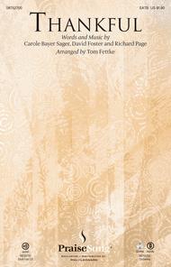 Thankful Sheet Music by Josh Groban