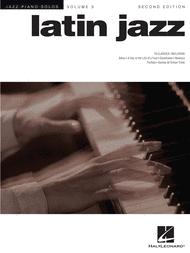 Latin Jazz Sheet Music by Various