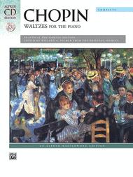 Waltzes (Complete) Sheet Music by Idil Biret