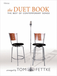 The Duet Book Sheet Music by Thomas Fettke