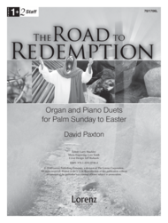 The Road to Redemption Sheet Music by David Paxton