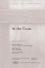 At The Cross Sheet Music by Darlene Zschech and Reuben Morgan
