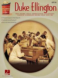 Duke Ellington - Alto Sax Sheet Music by Duke Ellington