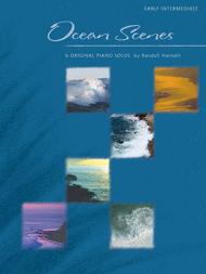 Ocean Scenes Sheet Music by Randall Hartsell