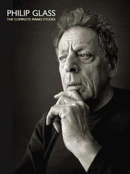 The Complete Piano Etudes Sheet Music by Philip Glass