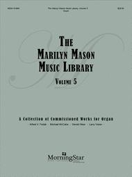 Marilyn Mason Music Library