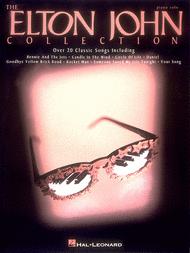The Elton John Collection (Piano Solo) Sheet Music by Elton John