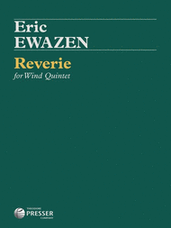 Reverie Sheet Music by Eric Ewazen