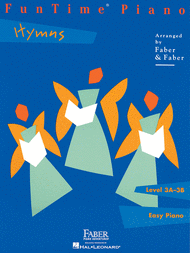 FunTime Hymns Sheet Music by Nancy Faber