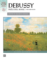 Debussy -- Preludes