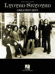 Lynyrd Skynyrd - Greatest Hits Sheet Music by Lynyrd Skynyrd