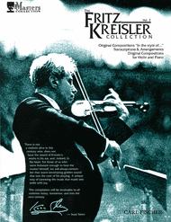 The Fritz Kreisler Collection - Volume  2 Sheet Music by Fritz Kreisler