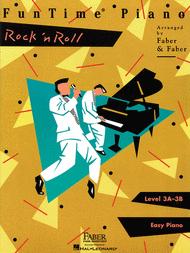 FunTime Rock 'n' Roll Sheet Music by Nancy Faber
