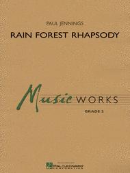 Rain Forest Rhapsody Sheet Music by Paul Jennings