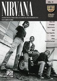 Nirvana Sheet Music by Nirvana
