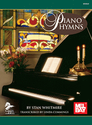 Piano Hymns Sheet Music by Stan Whitmire