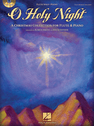 O Holy Night Sheet Music by David Snyder