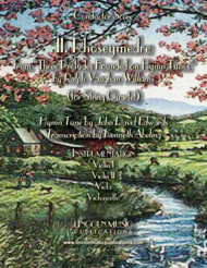 Williams - Rhosymedre (for String Quartet) Sheet Music by Ralph Vaughan Williams?