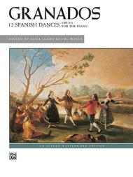 Twelve Spanish Dances