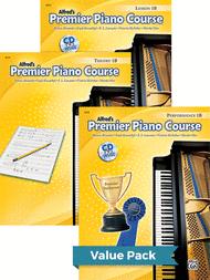Premier Piano Course