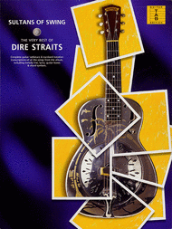 Sultans Of Swing - The Very Best Of Dire Straits Sheet Music by Dire Straits