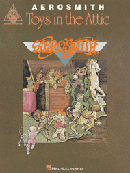 Toys In The Attic Sheet Music by Aerosmith